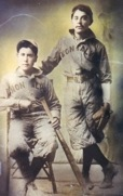 04-Tony Moraga and Victor Castro circa 1900