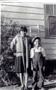 09-Emma and Toney Frank Moraga circa 1922